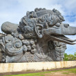 Garuda Wisnu Kencana — Stock Photo