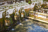 Templo goagajah — Foto de Stock