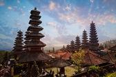 Besakih complex Pura Penataran Agung — Stock Photo