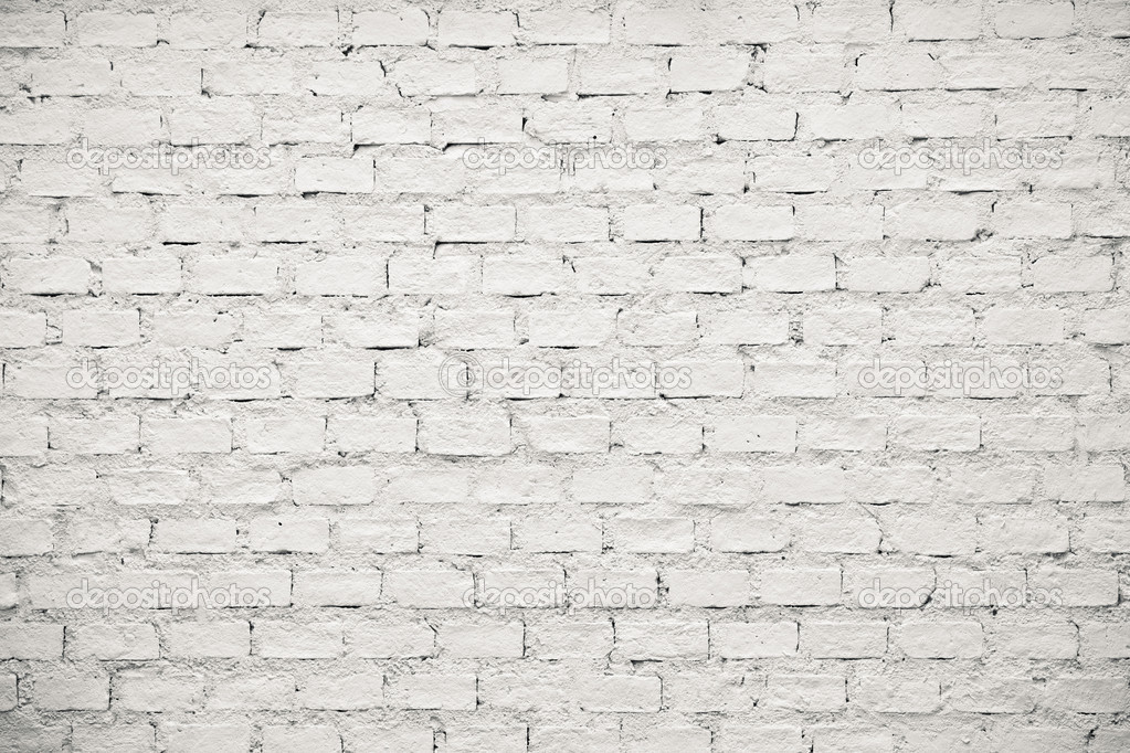 White Brick Wall Stock Photo Witthayap 26397947