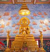Image buddha — Stock Photo