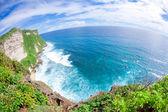 Bali coastline — Stock Photo