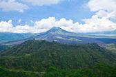 Volcan de bali — Photo