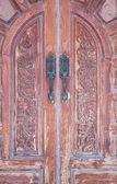 Door handle — Foto de Stock