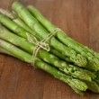 Fresh asparagus — Stock Photo #21542211