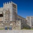 Castle in Portugal — Stock Photo