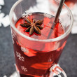 Mulled wne - Stock Photo