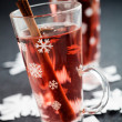 Mulled wne — Stock Photo #12316638