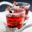 Mulled wne — Stock Photo #12316642