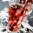 Mulled wne — Stock Photo #12316643