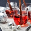 Mulled wine — Foto de Stock