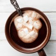 Hot Chocolate — Stock Photo #19562347