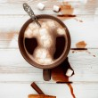 Hot Chocolate — Stock Photo #21564923