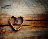 Coração — Foto Stock