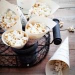 Popcorn — Stock Photo #25743517