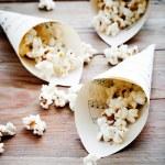 Popcorn — Stock Photo #25743531