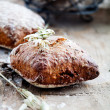 Fresh bread — Stockfoto #25743915