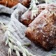 frisches Brot — Stockfoto