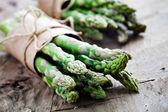 Szparagi — Zdjęcie stockowe