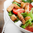 Chicken salad — Stock Photo #27603137