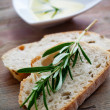 Fresh bread — Stockfoto