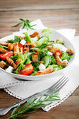 Chicken salad — Foto Stock