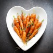 Carrots — Stock Photo