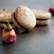 French macaroons — Stock Photo #32059385