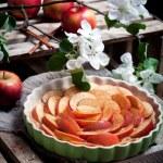 Apple pie — Stock Photo #48115085