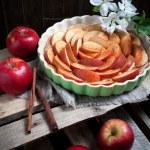 Apple pie — Stock Photo #48115091