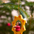 Christmas ornament — Stock Photo #6285803