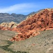 Red Rock Canyon — Stock Photo #31343119