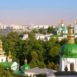 Kiev Pechersk Lavra. Kiev.Ukraine. - Stock Photo