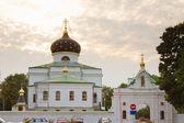 Saint Mary Magdalene church in Minsk, Belarus — Stock Photo