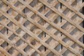 Close-up de cerca de madeira velha — Foto Stock