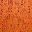 Background of an old wall painted by hand — Stock Photo
