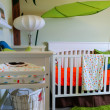 Baby Room — Stock Photo #12624819