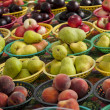 Plums — Stock Photo #12636108