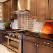 Kitchen — Stock Photo #12779791