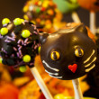 Halloween Snack — Stock Photo #12811345