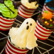 Halloween Snack — Stock Photo #12811420