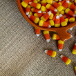 Candy Corn — Foto Stock