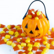 Candy Corn — Stock Photo #13385684
