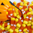 Candy Corn — Stock Photo #13385766