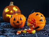 Maíz de caramelo — Foto de Stock