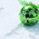 Christmas Ornament — Stock Photo #15872919