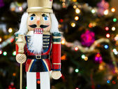 Nutcracker — Stock Photo