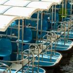 Catamarans — Stock Photo #16773417