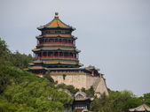 Summer Palace, Beijing — Stock Photo