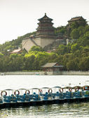 Summer Palace in Beijing, China — Stock Photo